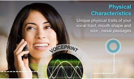 巴克莱银行将全面推出语音身份识别功能