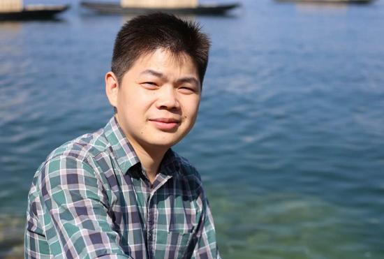 Ping++产品总监谢勇