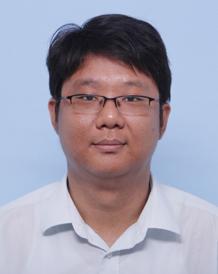 公安部第三研究所eID事业部副主任胡永涛