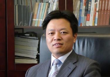 原中国银联高管舒世忠担任拉卡拉支付集团总裁