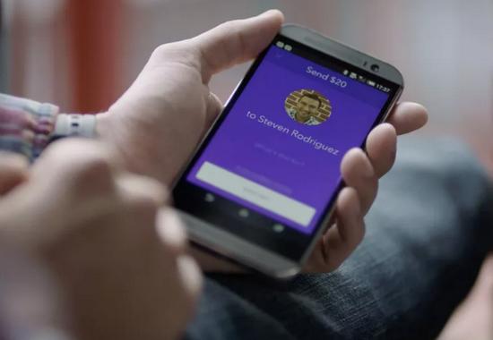 美国各大银行联手对抗第三方支付服务 将推新快捷支付平台Zelle