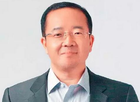 华为消费者BG软件工程部总裁 王成录