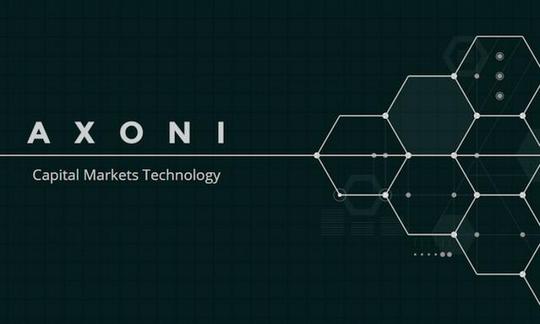金融区块链创业公司Axoni获1800万美元A轮融资