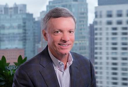 Visa新CEO科里:正在和中国央行拓展合作关系