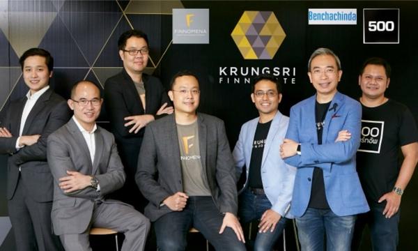 泰国金融科技创企Finnomena完成320万美元A轮融资