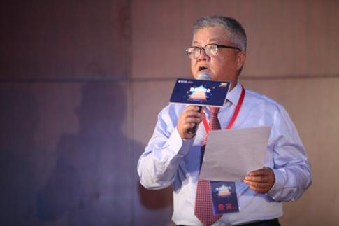 人民银行科技司原副司长李晓枫