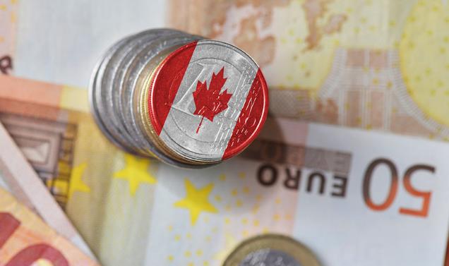 加拿大中央银行宣布其分布式账本试验进入第三阶段