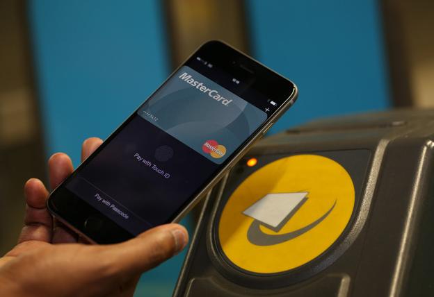 纽约市拟从2018年起让Apple Pay逐步替代MetroCard地铁支付方式