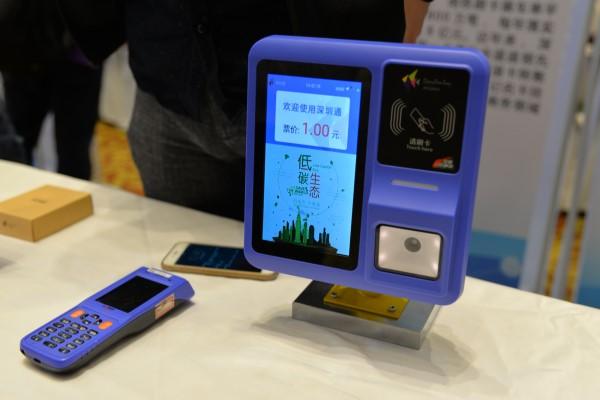 下个月,深圳市民有望全面实现扫码乘车