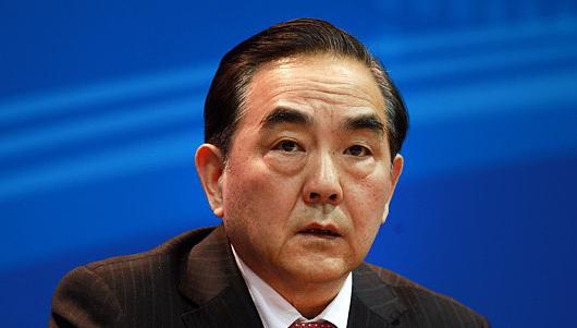 中国银监会特邀顾问、中国工商银行原行长杨凯生